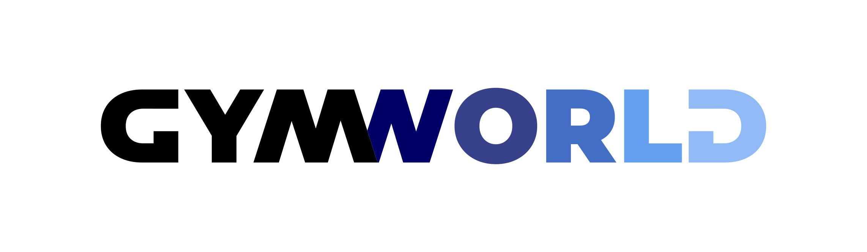 Gymworld logo