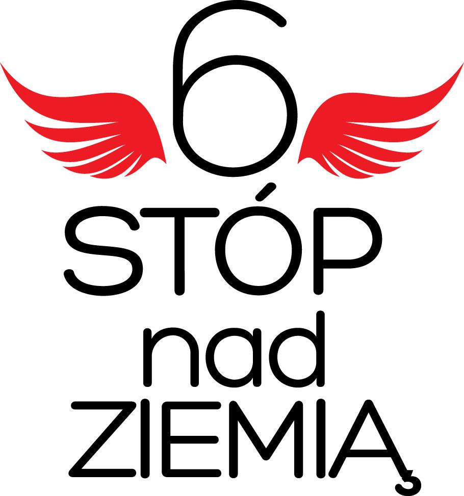 6 Stóp Nad Ziemią logo