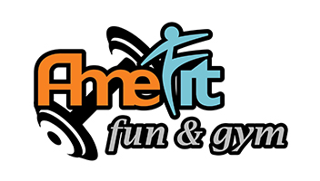 Ame Fit logo