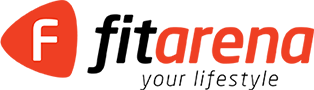 Fit Arena logo