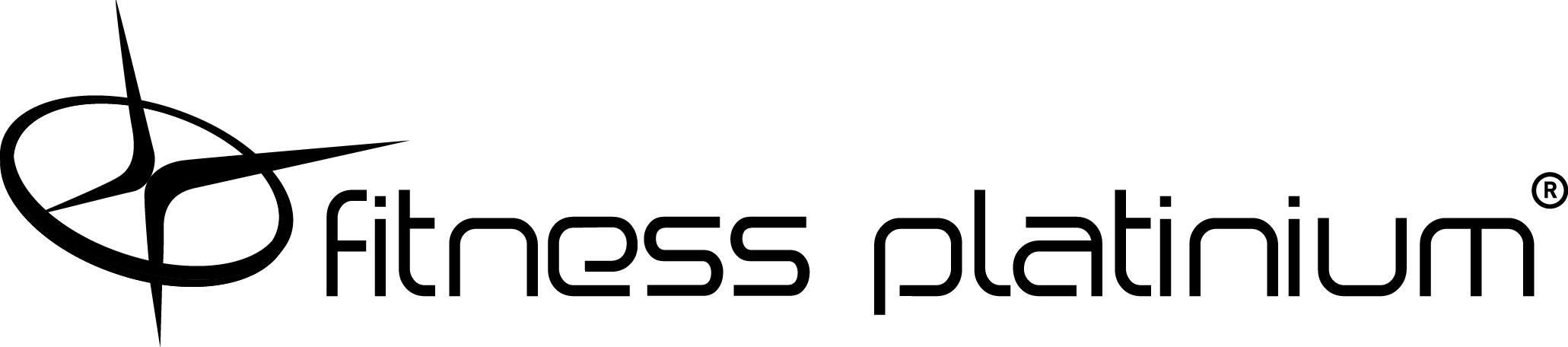 Fitness Platinium logo