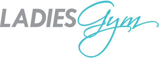 Ladies Gym logo