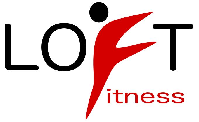 Loft Fitness logo