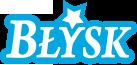 Błysk logo
