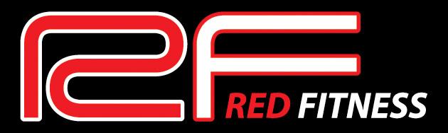 RedFitness logo
