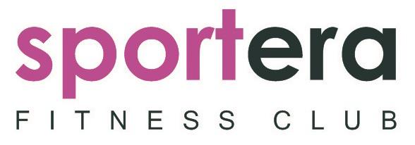 Sportera logo
