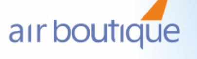 Air Boutiquey logo